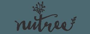 nutree logo black