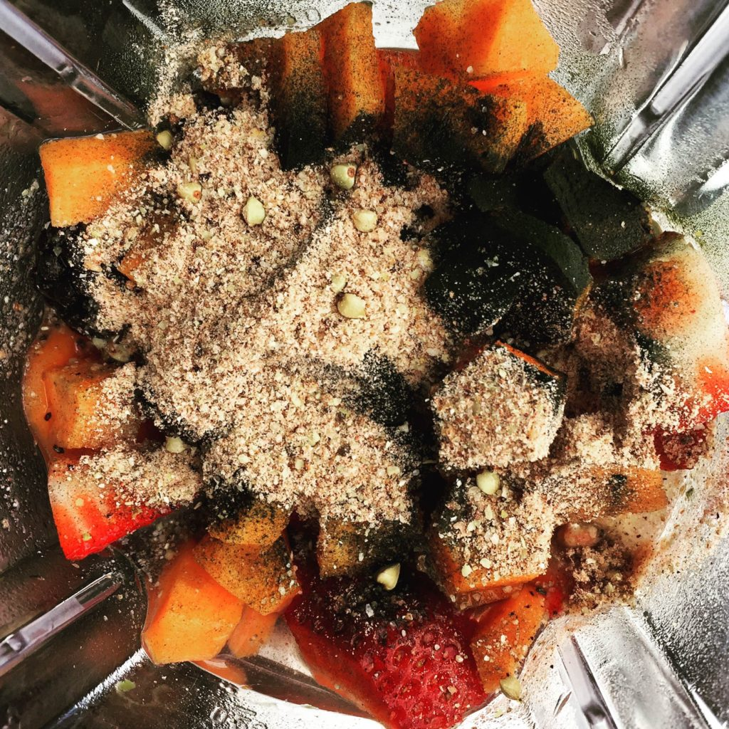 Legumes, Fruta e Superalimentos