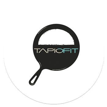 tapiofit logo